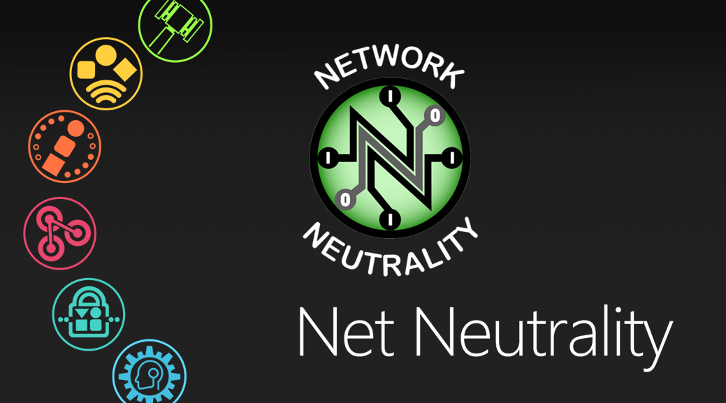 Net Neutrality with Tim Panagos